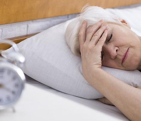 La ménopause diminue-t-elle la libido ?