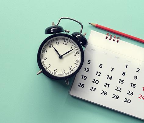 Combien de temps dure une cure détox ?