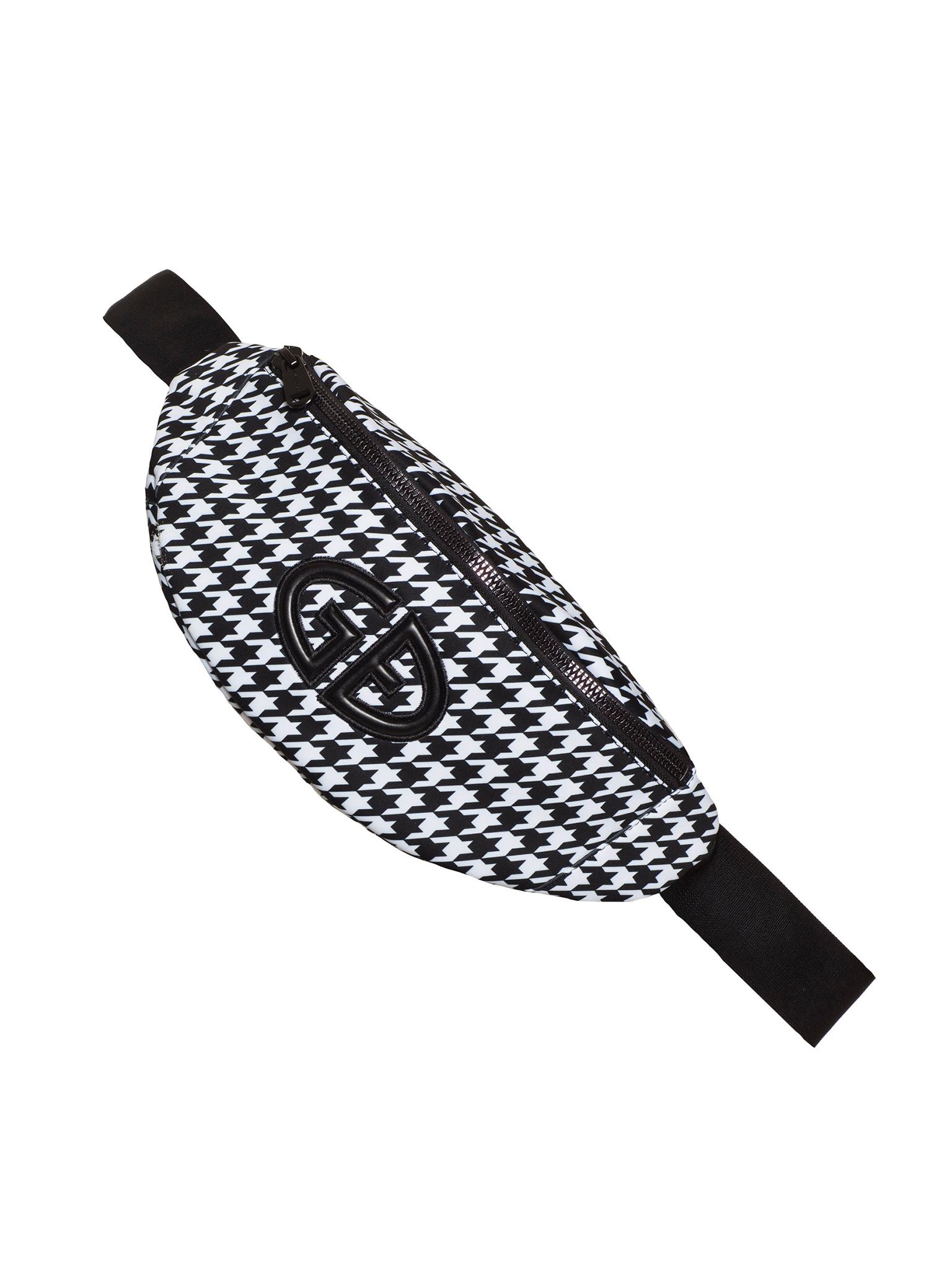 Velia Leopard Print Belt Bag from Goldbergh