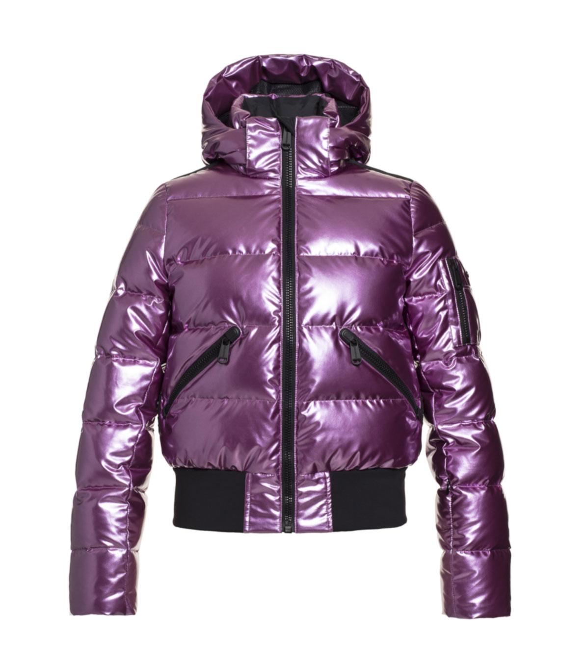 Sportalm's luxury ski jacket for Women