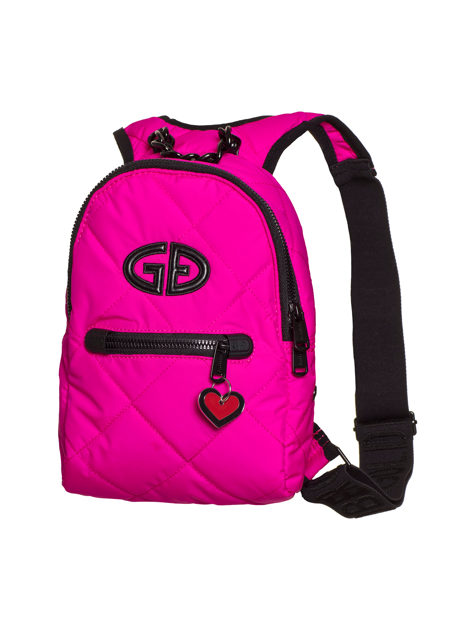Luxury travel bags for women skiers