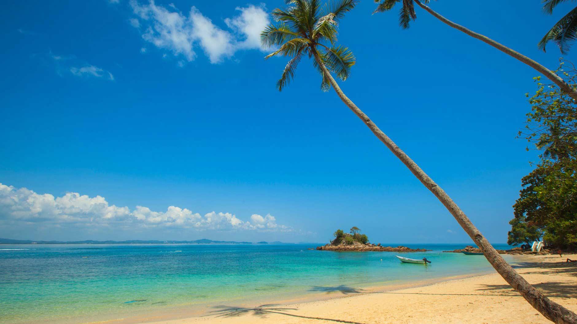 Vieques, Puerto Rico