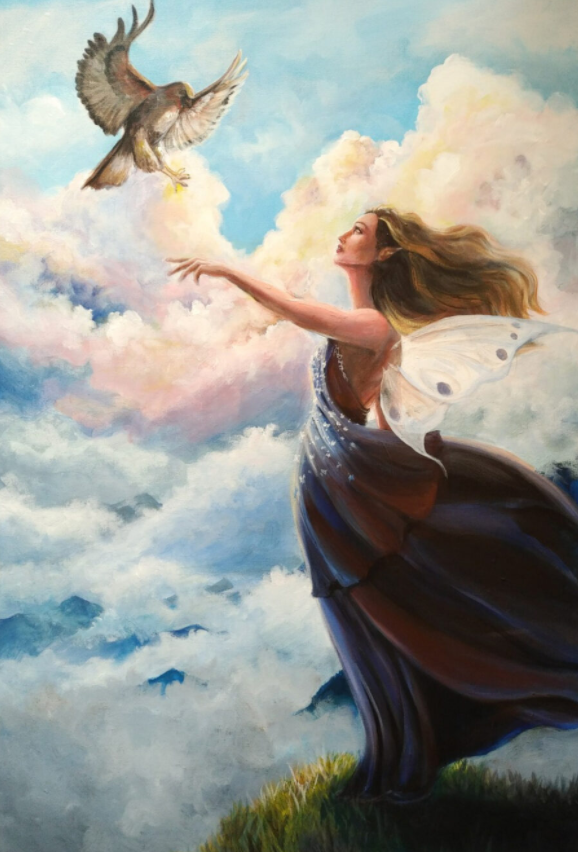 Wind in the Wings