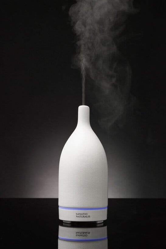 Porcelain Diffuser