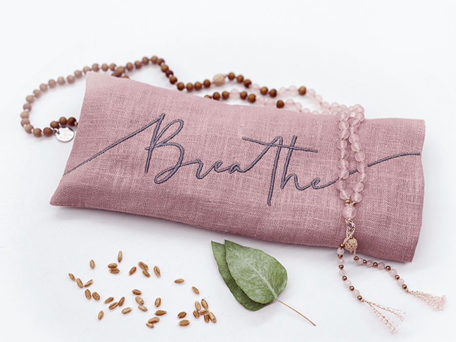 Yoga Gifts to Breathe