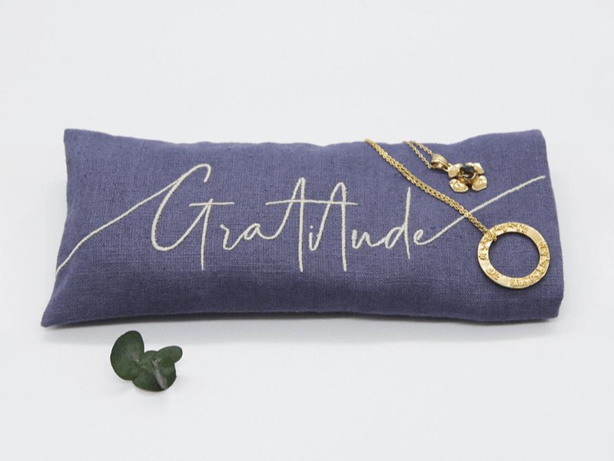 Yoga Gifts for Gratitude