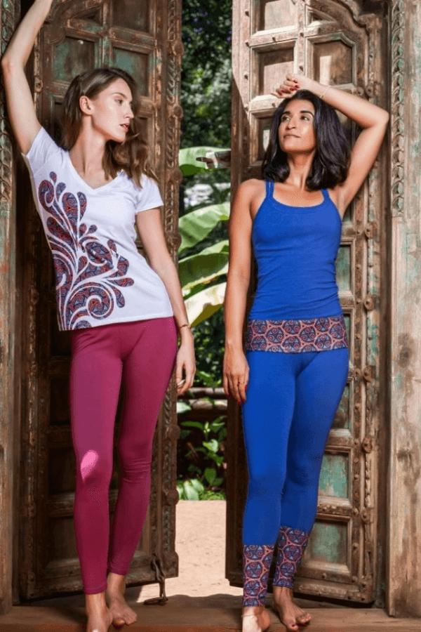 Women's Yoga Tank