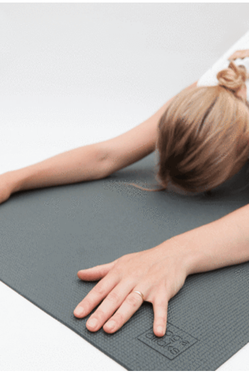 The Affordable Recycled Yoga Mat
