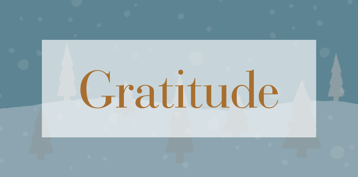 Yoga Gifts for Gratitude
