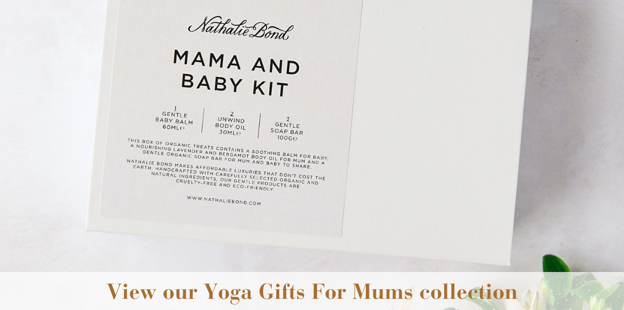 Yoga Gifts for Mums