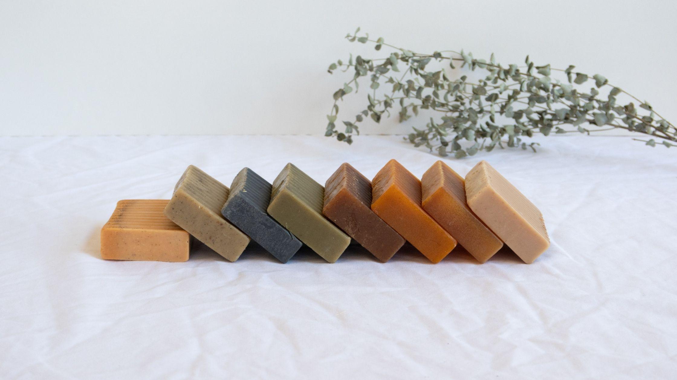 soap bar bundle